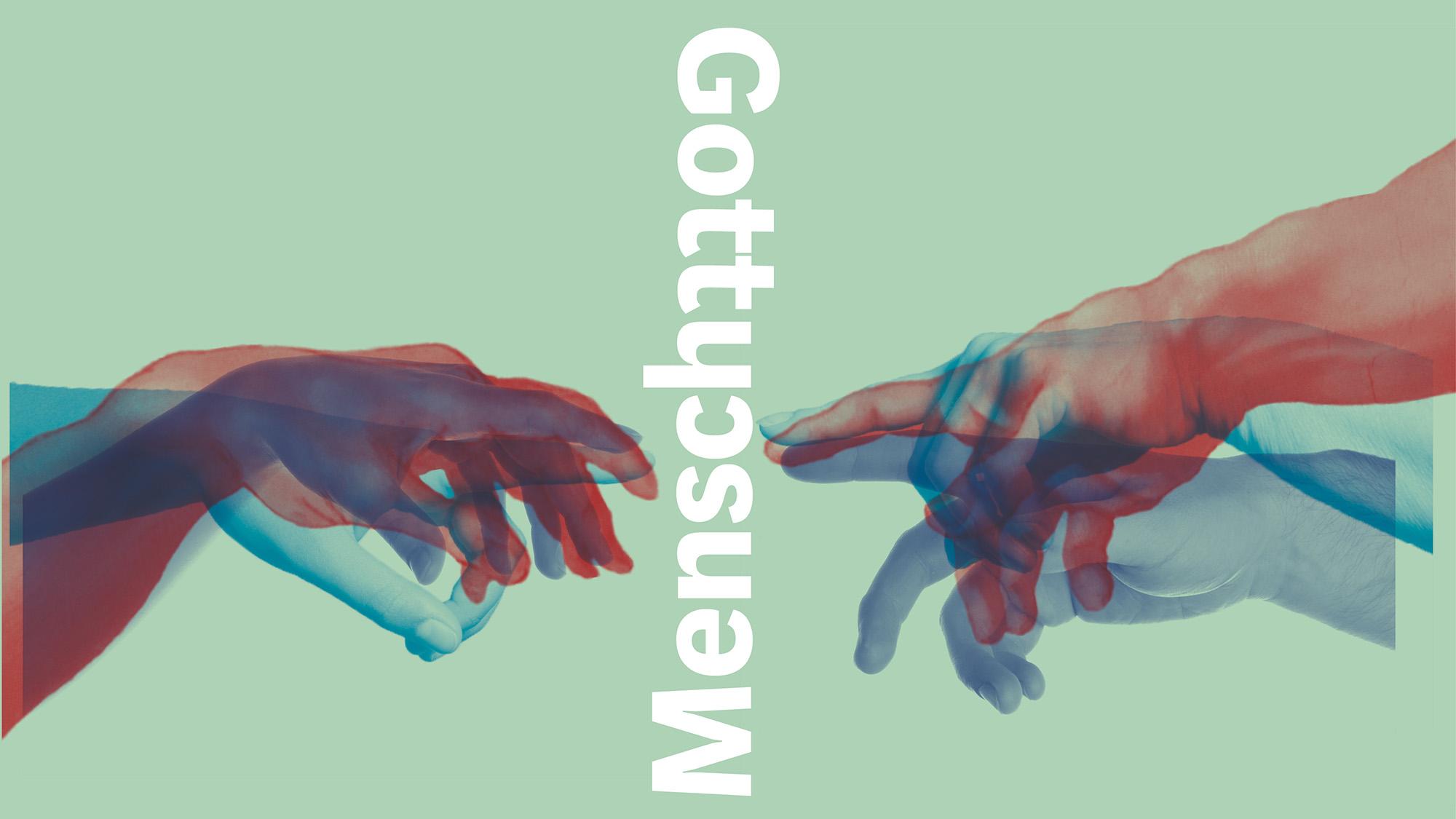 #10: Gott-Mensch