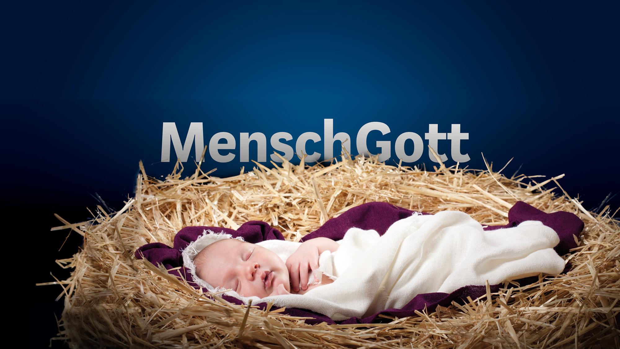 #23: Mensch-Gott